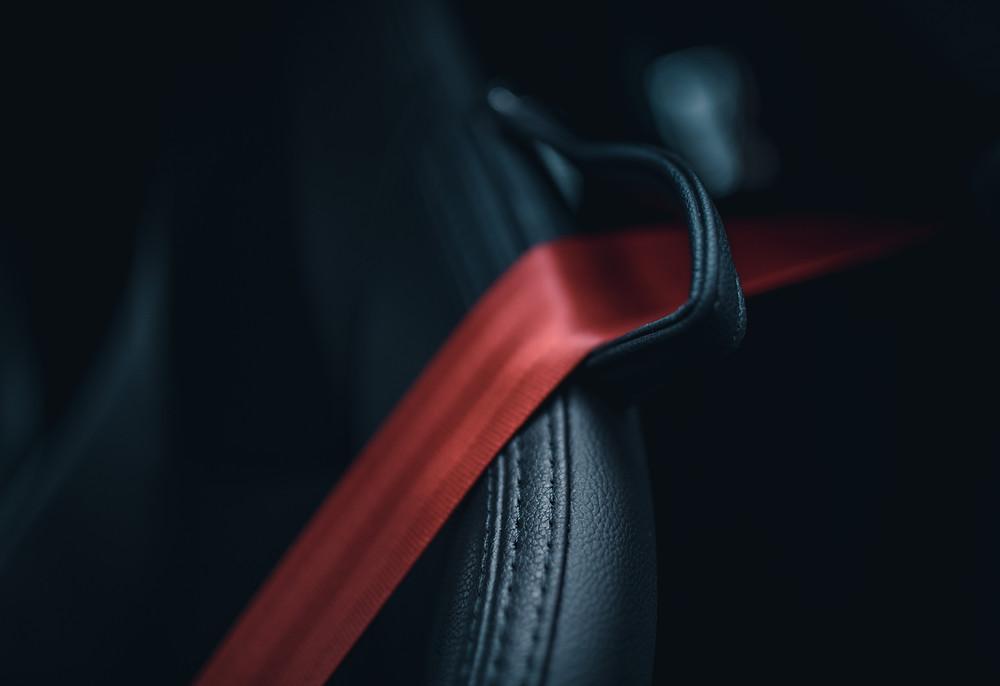 Fotele samochodu Jaguar F-Tytpe