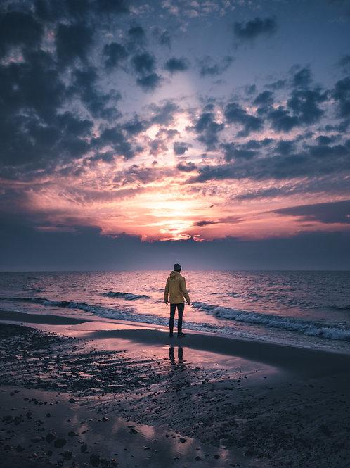 Plażowy Zachód