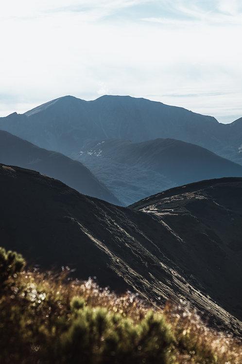 W Tatrach Zachodnich