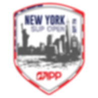 Sheild New York SUP Open Logo 2019.png