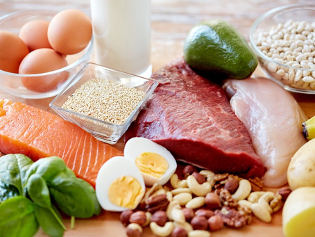 Nutrition Tips for Athletes on the Go