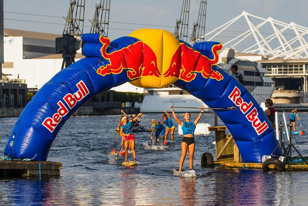 London, APP World Tour, APP, Stand up Paddleboard, Paddle Boarding, SUP, Contest, SUP OPEN, Shae, Red Bull