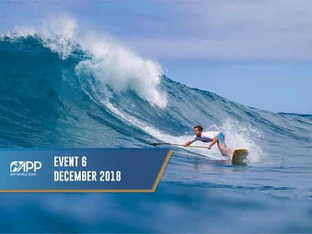 Las Palmas De Gran Canaria: 11th - 20th Decenber, 2018
