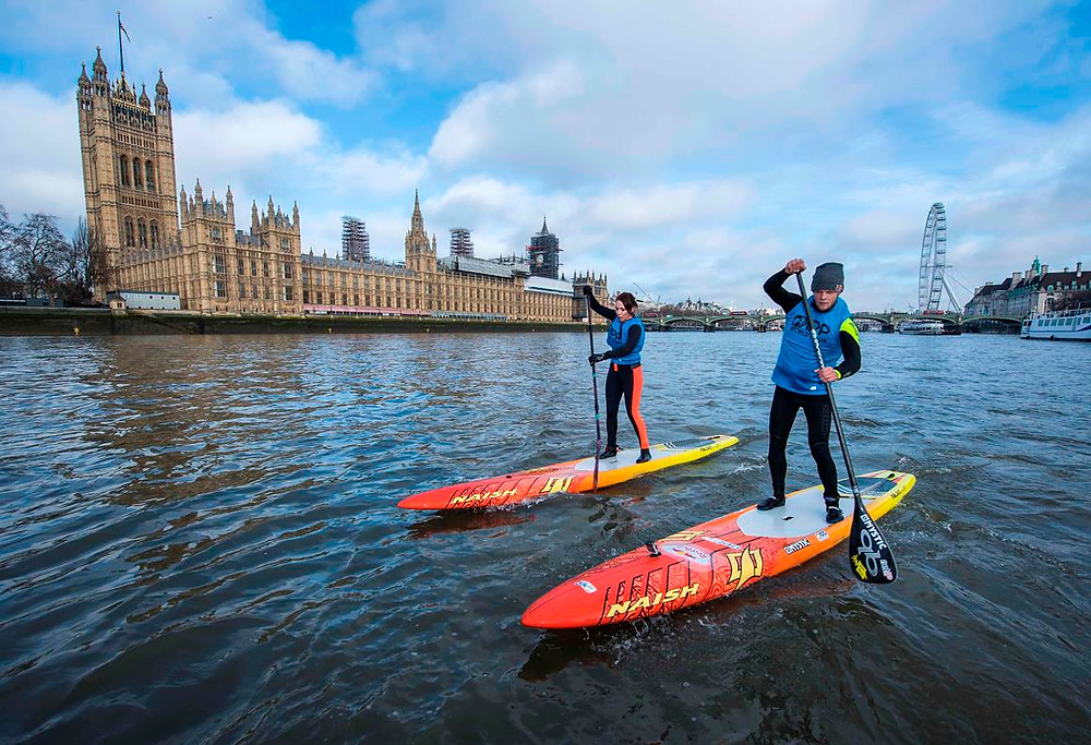 London SUP Open, APP World Tour, SUP, Contest, City Paddle Festivals, Yoga, UK, Stand Paddle Boarding, Paddle Surfing