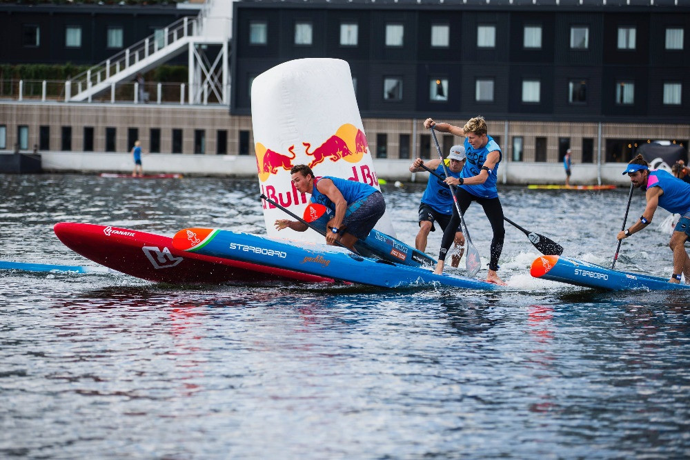 Paddleboard Racing, APP World Tour, City Paddle Festivals, London SUP Open, Results, Racing