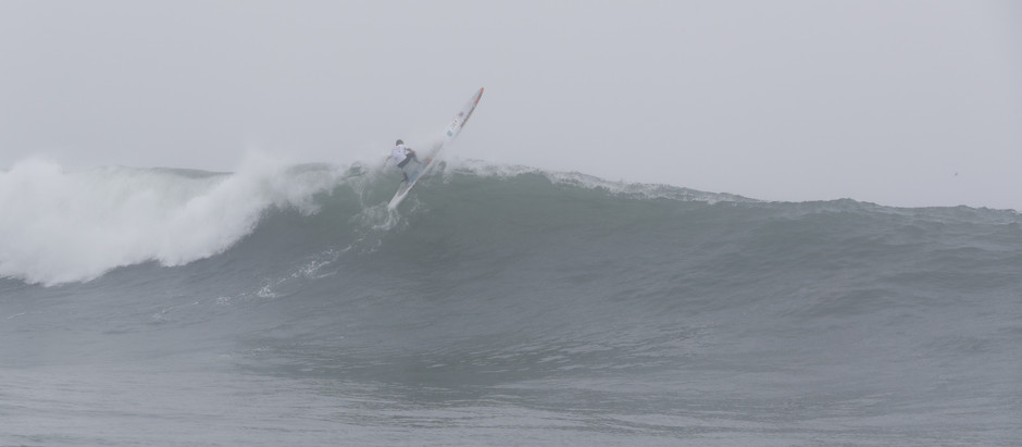 Red Bull Heavy Water wraps in wild conditions, with Steinfath and Black coming out on top