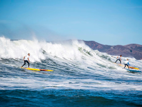 WHO'S ON THE STARTING LINE FOR 2018 RED BULL HEAVY WATER?