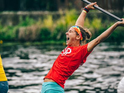 Paddle like a Champion: Seychelle's Top 5 SUP Technique Tips