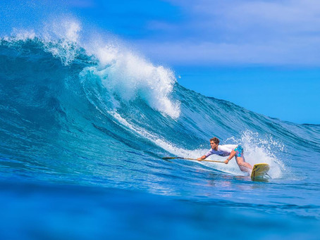 APP World Surfing Tour Kicks off in New York