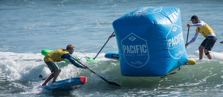 WATCH THE APP WORLD TOUR SPECIAL TV SHOW ON THE PACIFIC PADDLE GAMES