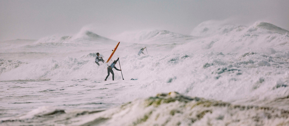 World's Toughest SUP Race Slated To Impress And Challenge In Every Respect