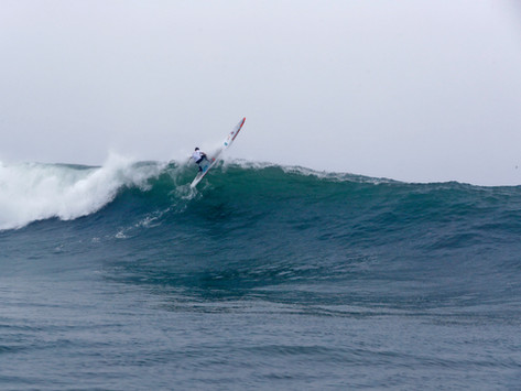 """""""Those who can navigate chaos will win:"""" World Champion Casper Steinfath Tells His Heavy Water Story"""