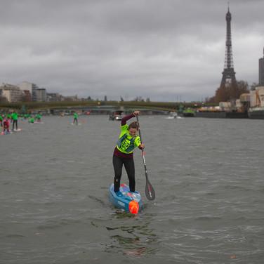 Fiona Paris Sup Open APP World Tour