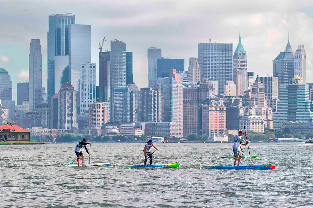 New York, SUP, APP, Paddleboard, Paddle Board, Contest, Professional, Race, Contest