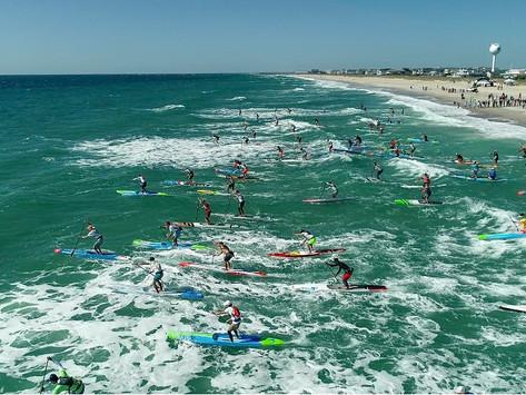 The Carolina Cup Replaces Hawaii as the US Stop of the 2021 APP World Racing Tour