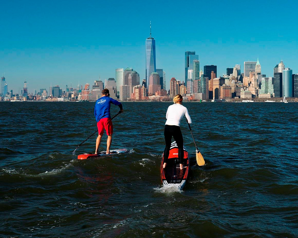 Statue of Liberty, New York SUP Open, Paddleboard, Festival,