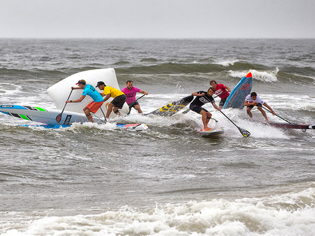 FULL RESULTS PRO-AM & AMATEUR RACING AT NEW YORK SUP OPEN