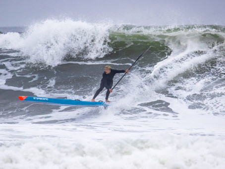 NOT QUITE BIG ENOUGH – POSTPONEMENT OF RED BULL HEAVY WATER GIVES CREDENCE TO SHOWCASE EVENT