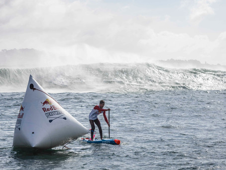 YELLOW LIGHT IS ISSUED FOR RED BULL HEAVY WATER, ALTHOUGH AS A PRECAUTIONARY MEASURE ONLY