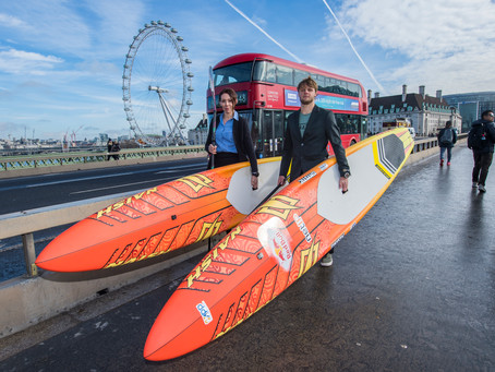 APP World Tour to Host Free SUP Experience this October in London