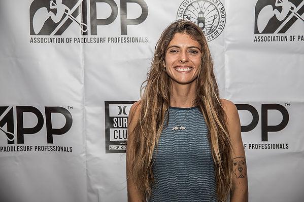 Nicole Pacelli