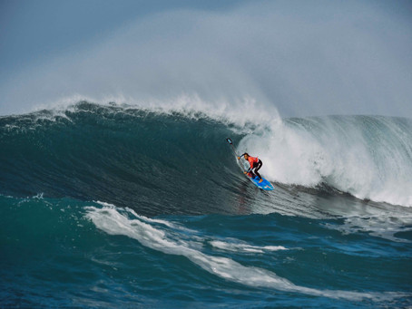 Gran Canaria to host APP World Tour Surfing Finals with major announcement to follow soon