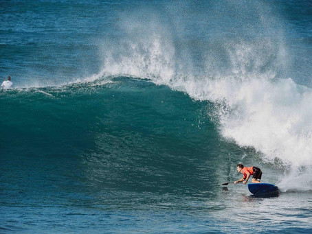 WORLD CHAMPIONS CROWNED AS PUMPING SURF AT EL LORET DELIVERS THE PERFECT FINALS DAY
