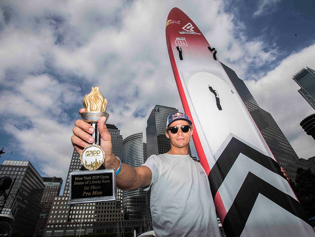 RED BULL HEAVY WATER PUTS HEAT ON TOP CONTENDERS FOR WORLD TITLE
