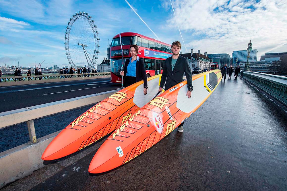 London SUP Open APP World Tour UK, Paddle Boarding, Paddle Surfing, Contest, Yoga