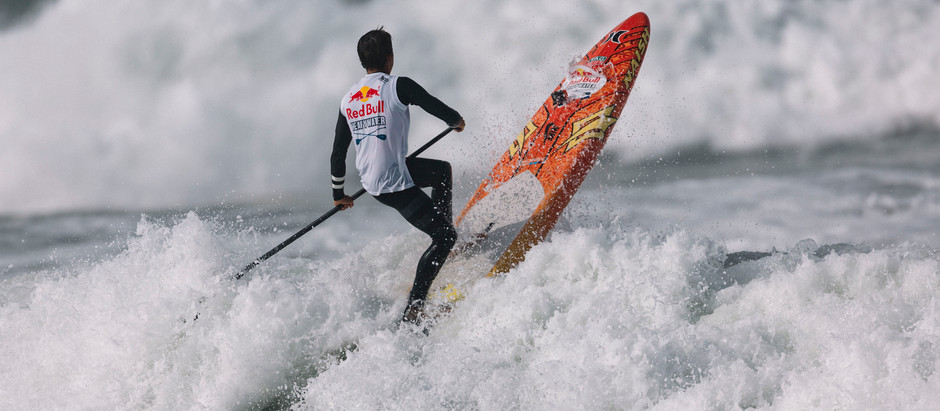 Red Bull Heavy Water - Weather Update - 10/16/19