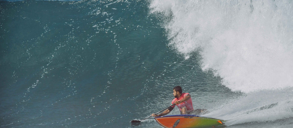 Epic Finals Day sees Wellington Reis and Iballa Moreno take victory at the Gran Canaria Pro-Am