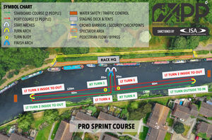 Course maps & details on 2019 season released in build up to