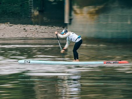 5 At-home Exercises for Stand-Up Paddlers for the Winter Season
