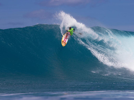 THE SUNSET BEACH PRO IS BACK AND ENTRIES ARE OPEN!