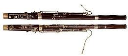 Bassoon Teacher, Elgin, IL