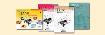 Piano Teacher Elgin, IL