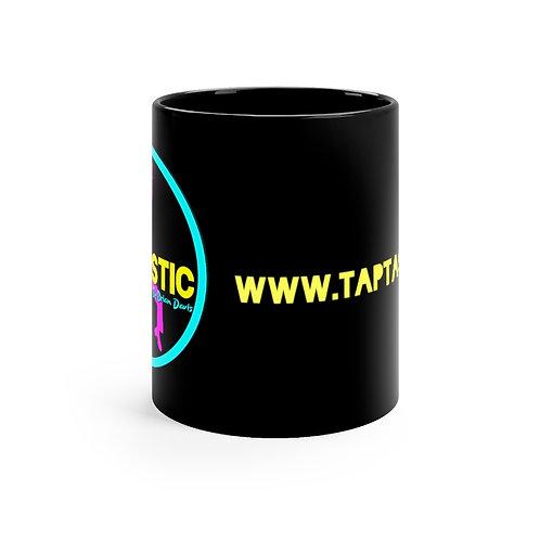 TAPTASTIC 11oz Ceramic Mug