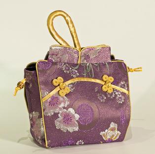 Handbag Violet