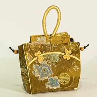 Handbag YellowGold