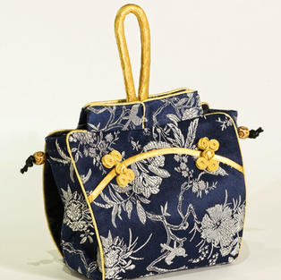 Handbag Bue