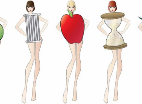 Dress for your body shape & transform your style!