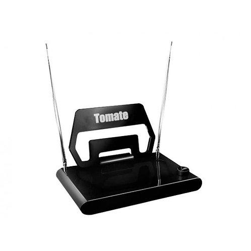 Antena Digital Interna Uhf Hdtv Mta3001 Tomate Tv Digital
