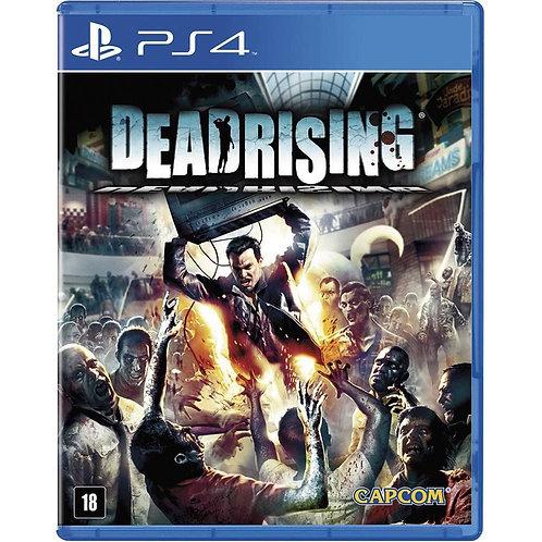 Deadrising - PS4