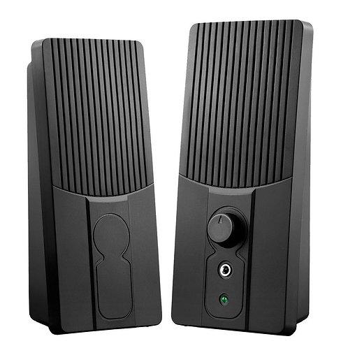 Caixa de Som USB 2.0 1W RMSMultilaser - SP 044