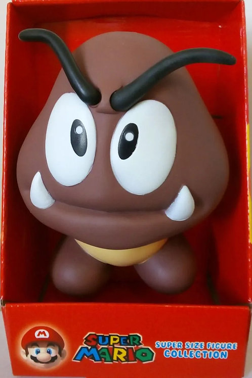 Super Size Figure Collection - Goomba