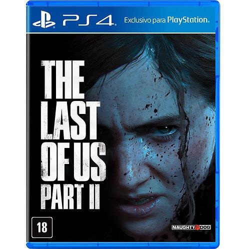Last Of Us Part 2 - PS4
