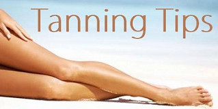 Tanning Tips from Fit N Tan