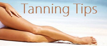 Fit N Tan Tanning Tips
