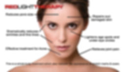 Fit N Tan Salon and Spa Red Light Therapy - What does Red Light Therapy do