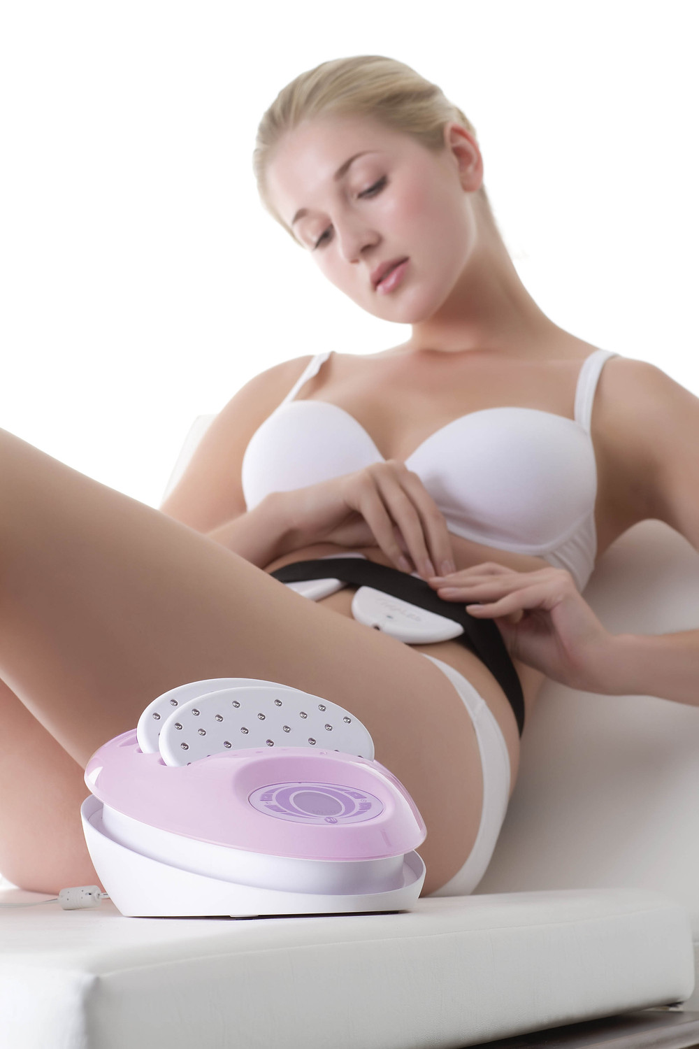 MyLipo Body Sculpting